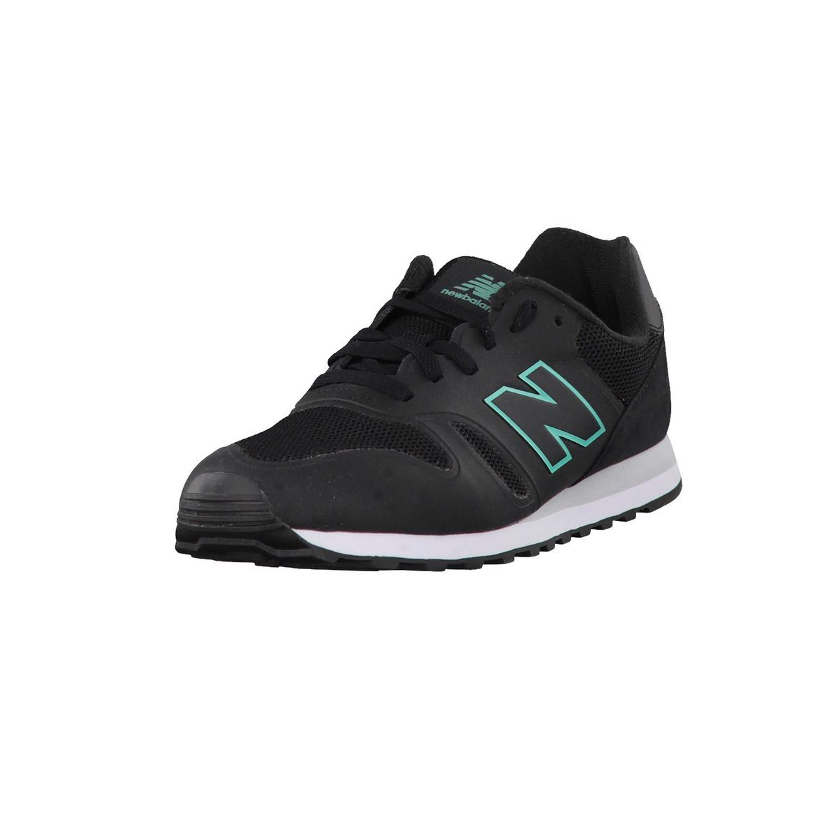 NEW Balance md373 BM BLACK Scarpe/sneaker