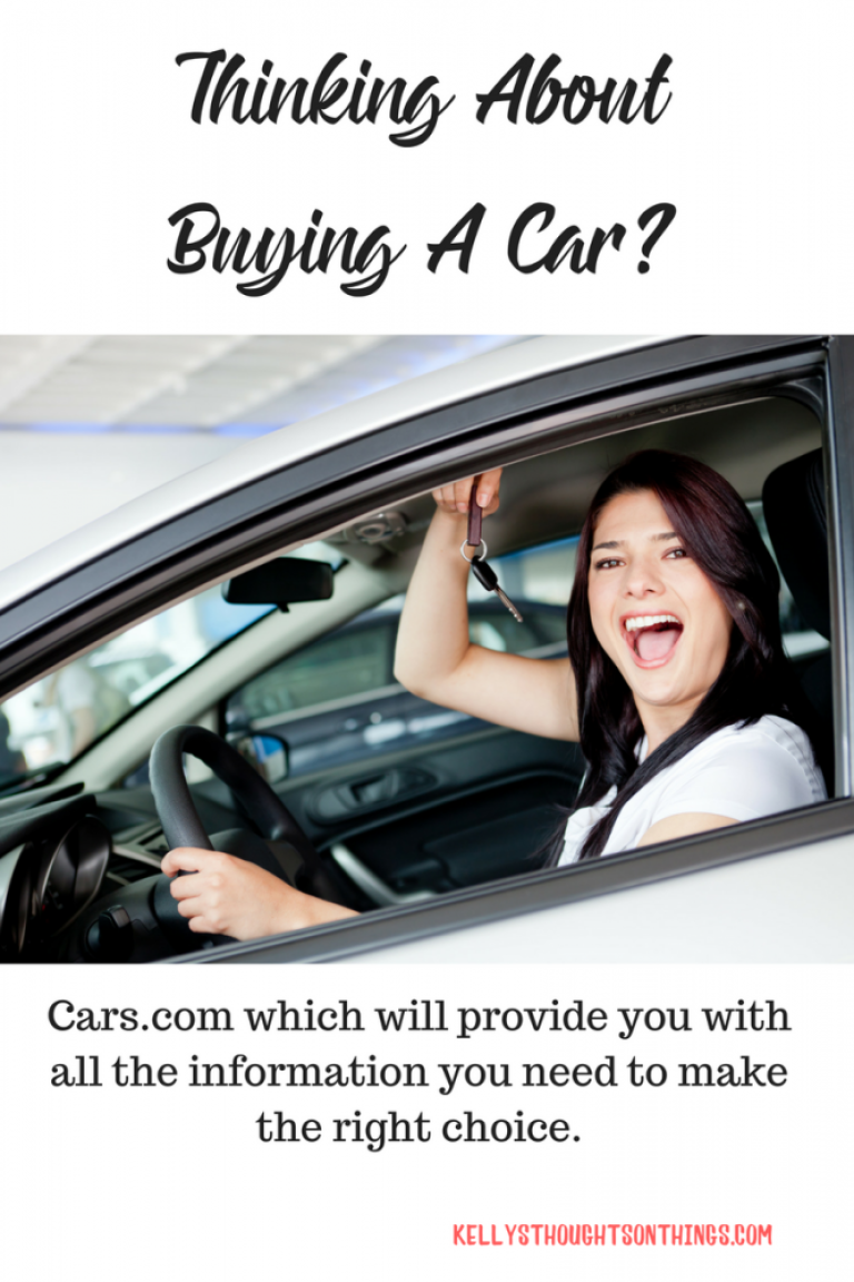 Thinking About Buying A Car Read This Before You Do With Images