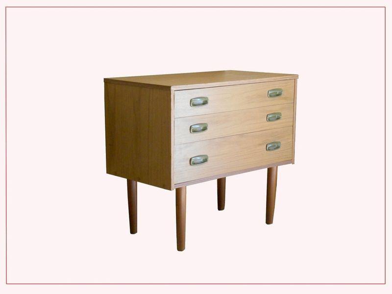 Meubles Vintage Scandinaves Meuble Vintage Mobilier De Salon Commode Vintage