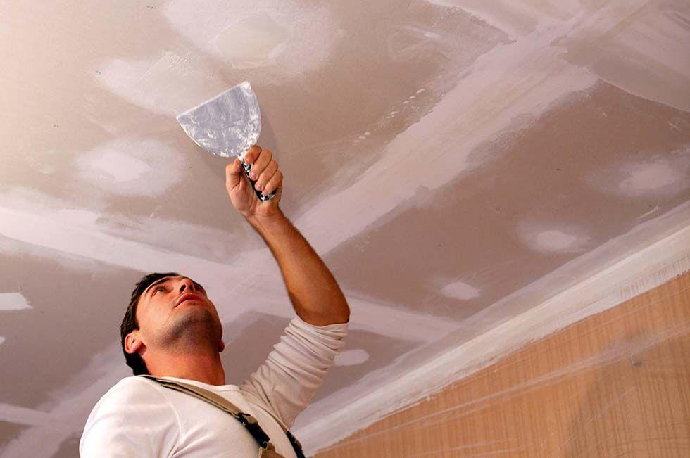 Hyderabad Waterproofing Services In 2020 Drywall Installation Repair Mobile Home Repair