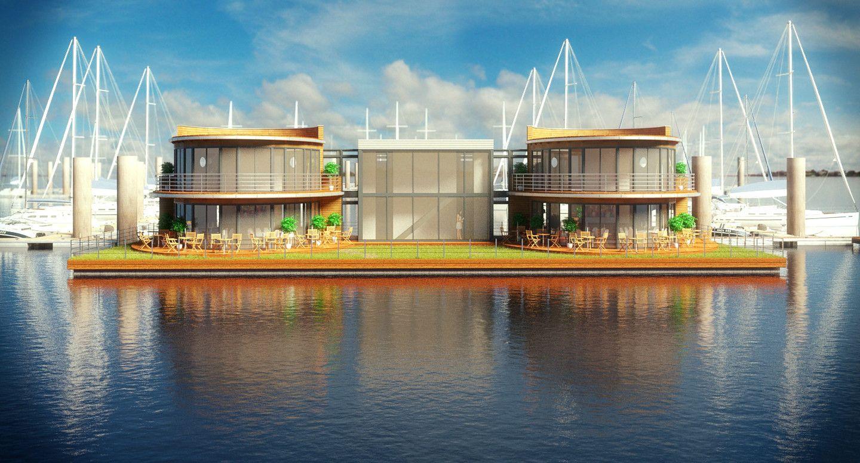 Nautilus Hausboote hausboot kaufen nautilus hausboote auch freiheit braucht ein