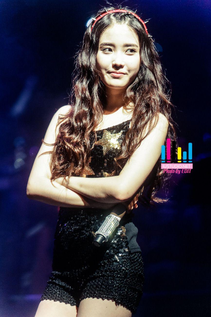 20120715 # IU's Real Fantasy Concert @ Daegu | IU UI