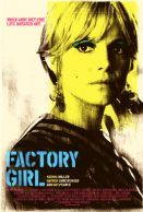 Factory Girl – Portrait d'une muse Streaming