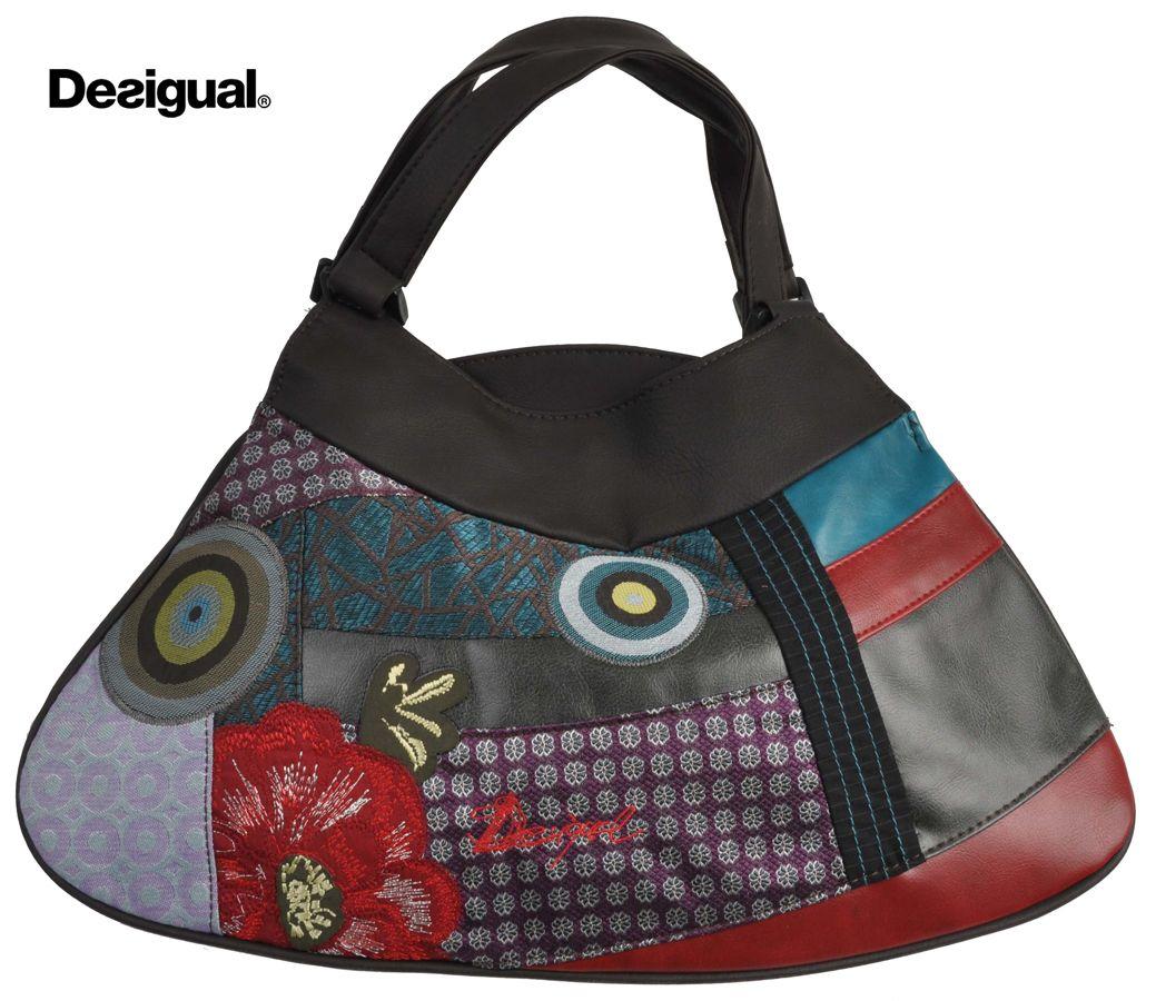 Nuevo bolso desigual colección 2012/13