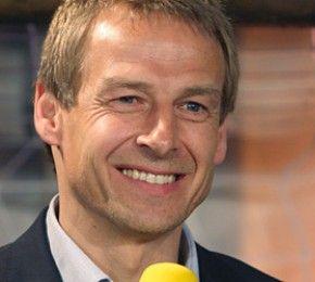 Fußballtrainer Deutschland Nationalmannschaft