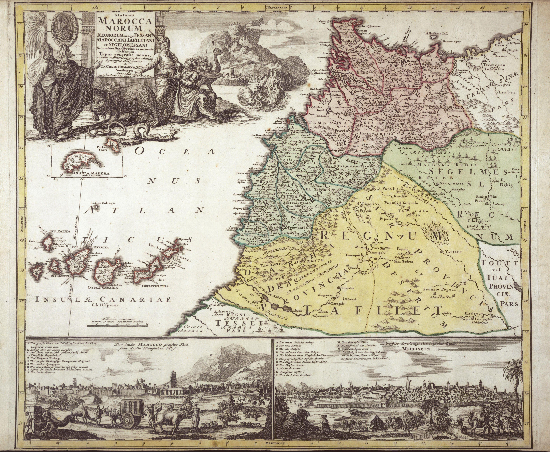 Royalty free vintage maps work pinterest vintage maps items similar to antique world maps old world map illustration digital image ancient maps maroc homann 27 on etsy gumiabroncs Gallery