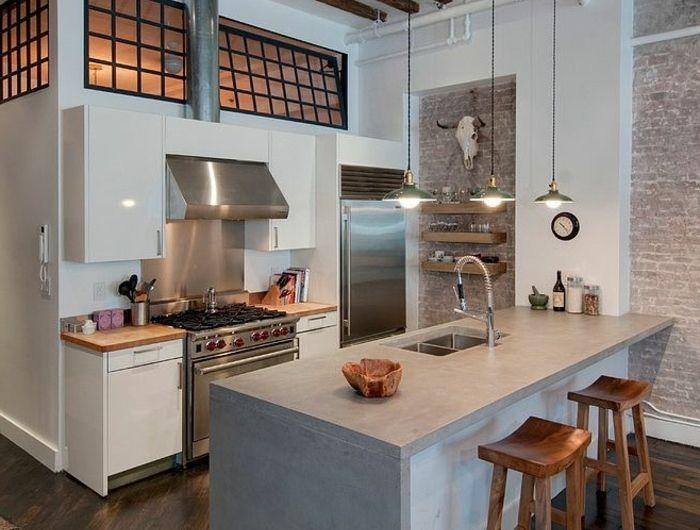 Trouver la meilleure cuisine feng shui dans la galerie Déco