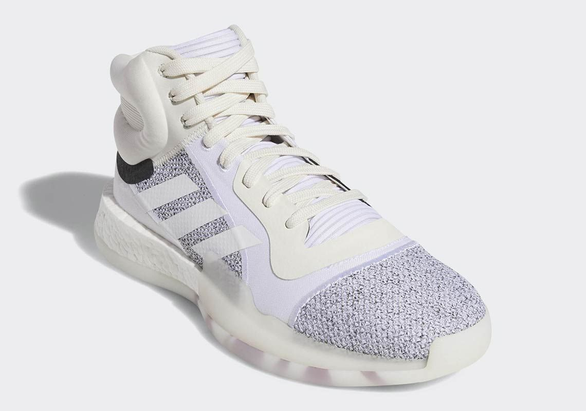 657193b666d190 The Next adidas Boost Basketball Shoe The Marquee Boost Is Coming Soon