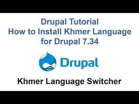 How to install our drupal 8 snapshot with dev desktop drupal.