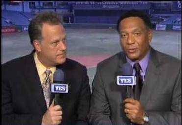 yankee announcers | Rating the YES Network Announcers in 2010 | DailySkew Baseball ...