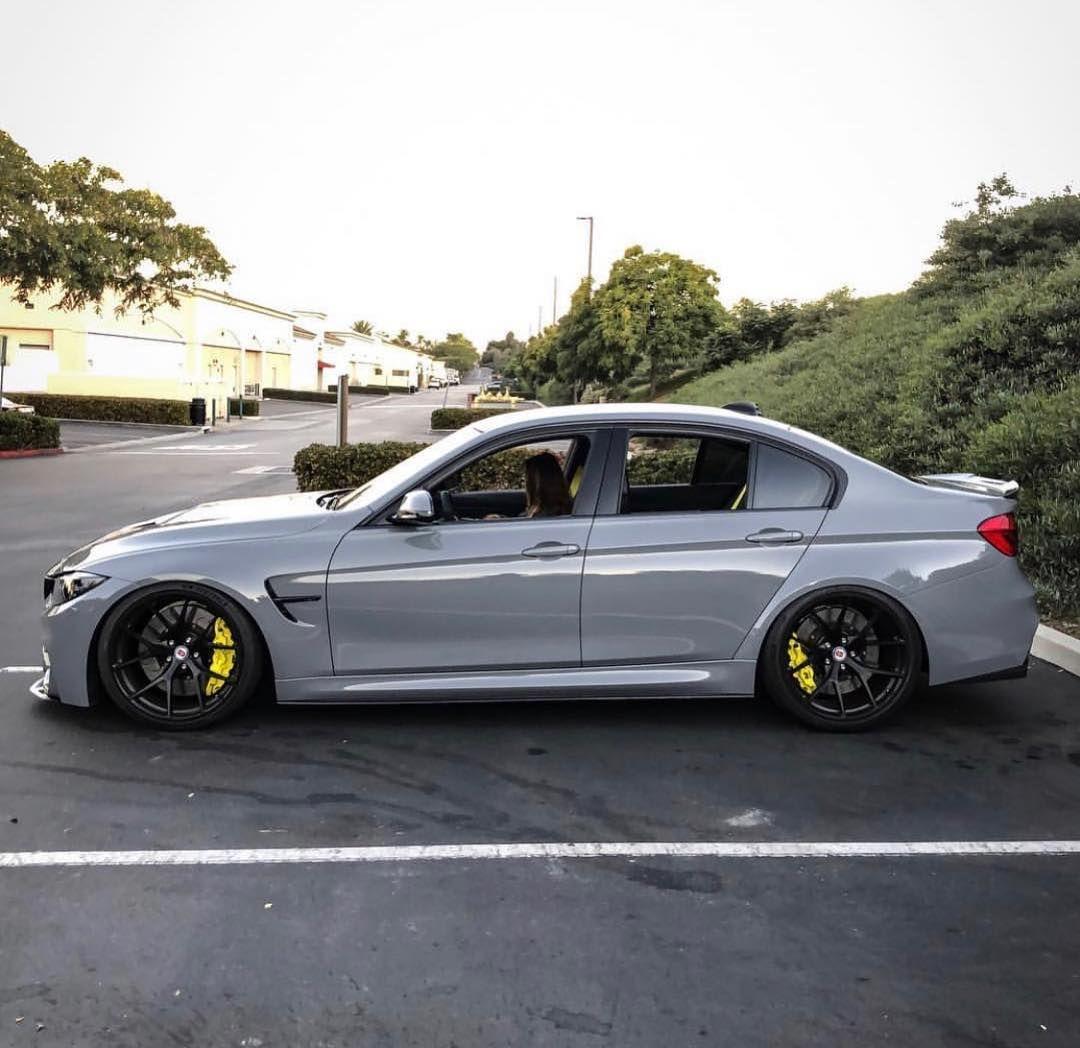 Bmw E90 M3 In Nardo Grey Dream Cars Bmw Bmw Super Luxury Cars