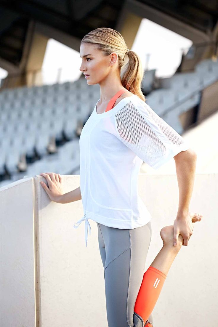 Road country launch activewear line