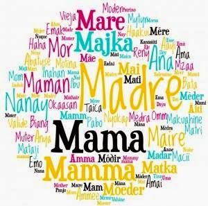Sign In Mother Language Day International Mother Language Day Sign Language Phrases