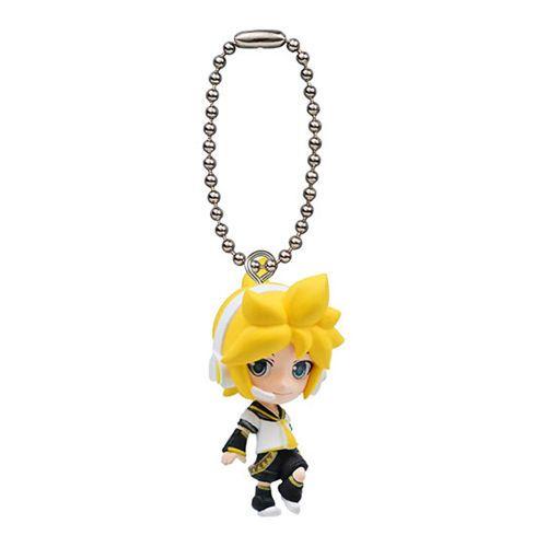 Magic Knights Rayearth Mokona 3D Mascot Key Chain Anime Manga Licensed MINT