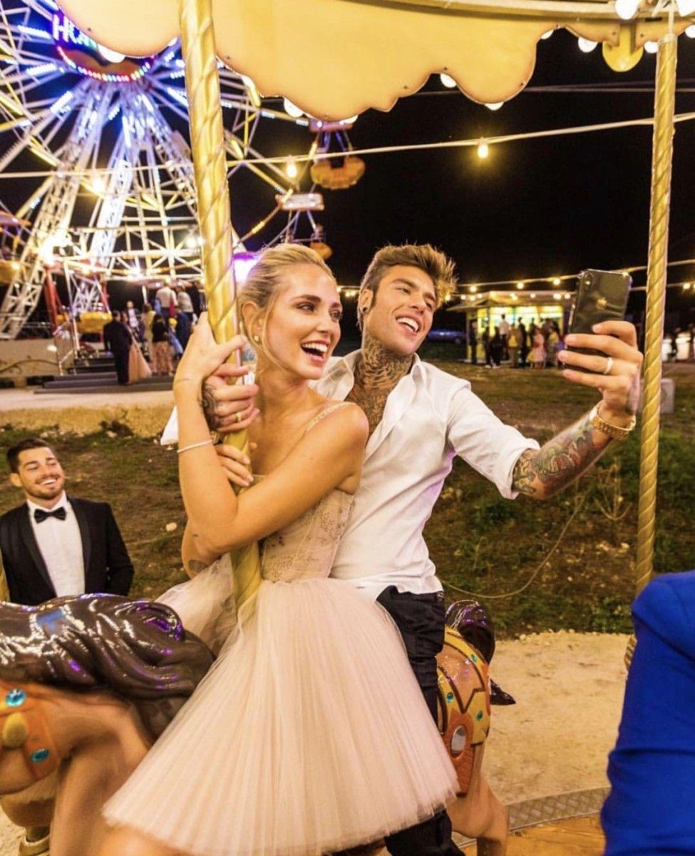 The Most Extravagant Instagram Worthy Moments At Theferragnez Wedding Dugun Fotograflari Dugun Fotograf