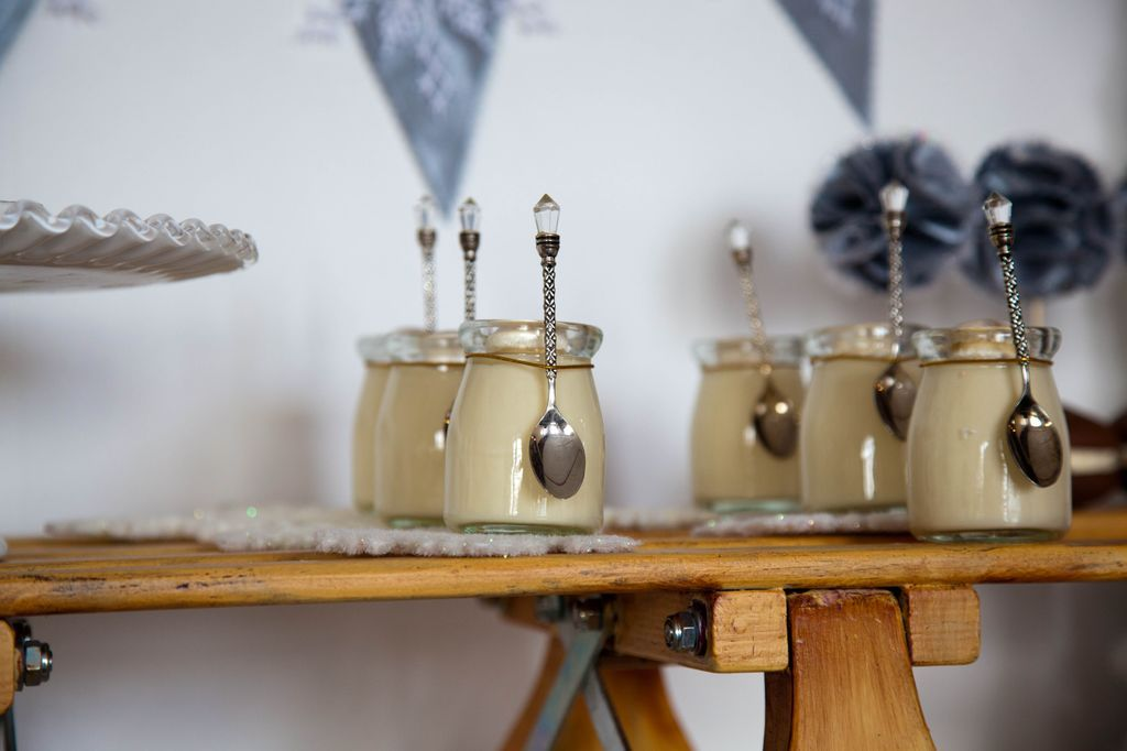 Little Big Company | The Blog: Narnia and Winter Wonderland Party by Little Big Company