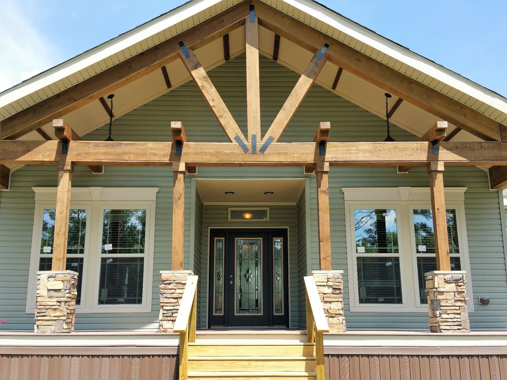 Deer valley manufactured home for sale in northport al