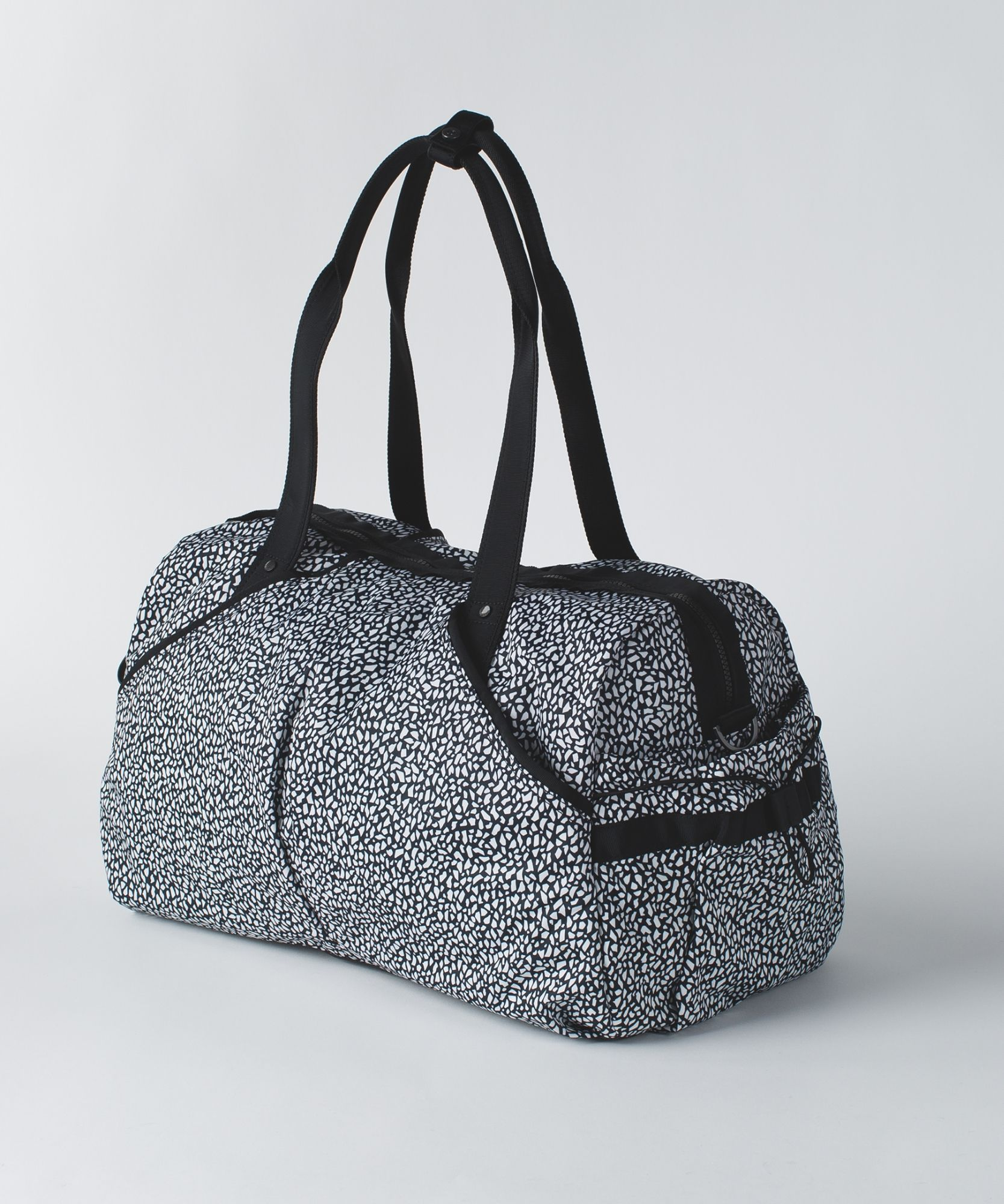 totes designed yoga extra storage with mat pin all plenty mile gym bags bag holder lululemon duffel of for