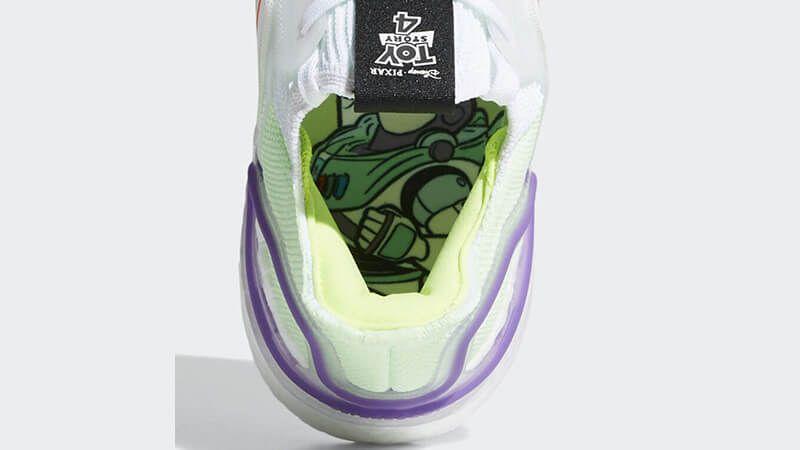 x adidas Ultra Boost 19 Buzz Lightyear