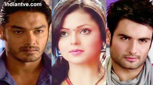 Madhubala - Ek Ishq Ek Junoon 11th March 2014 Colors tv