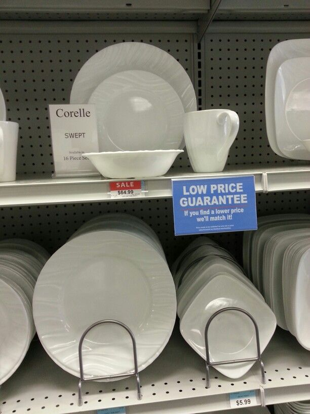 charming Corelle Plates Outlet Part - 3: Corelle swept outlet Outlets, Dishes, Plate, Tablewares, Utensils, Plates,  Signs