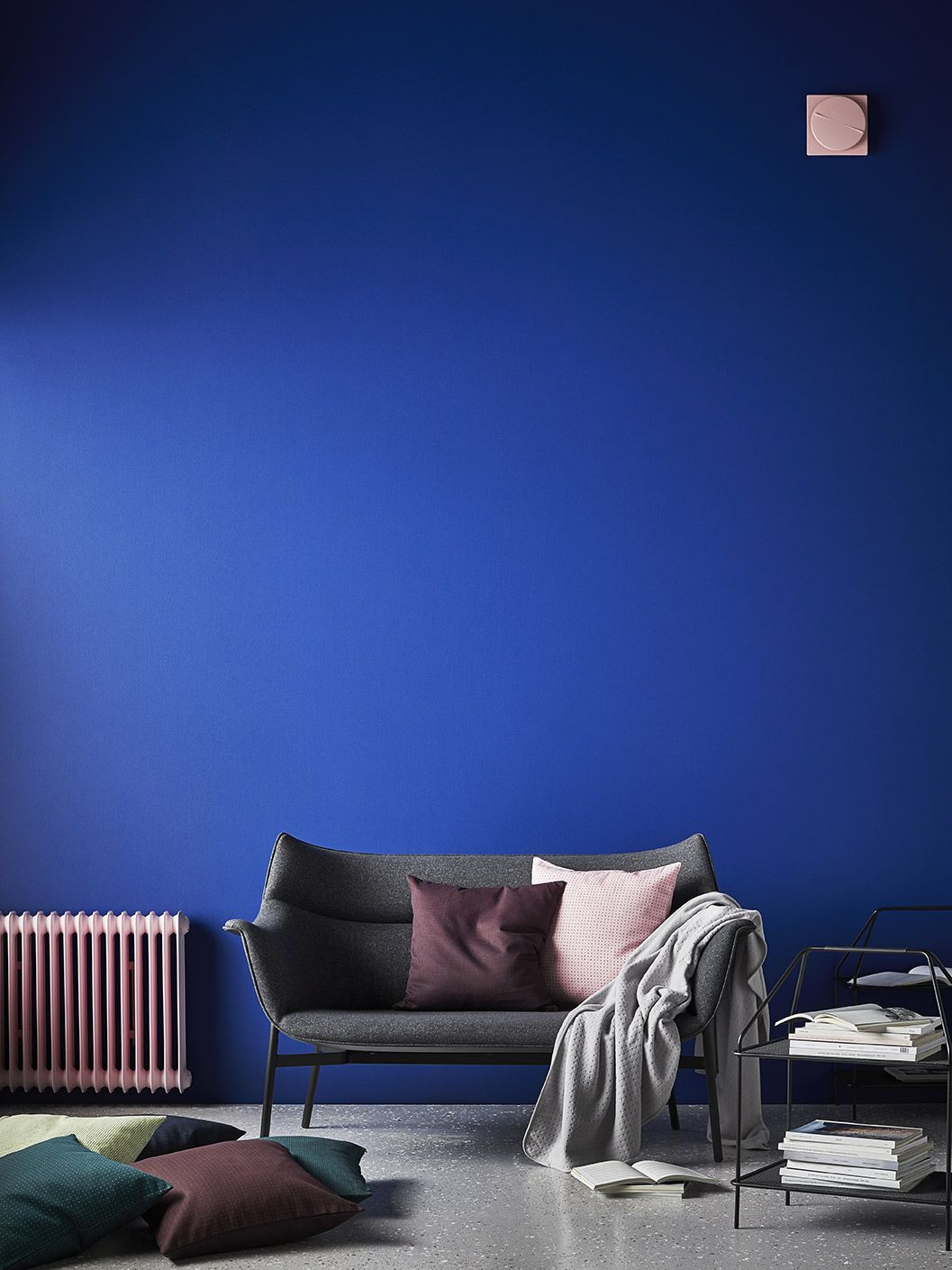 Bettsofa Jimmy Ikea Ypperlig Mallisto Furniture Pinterest