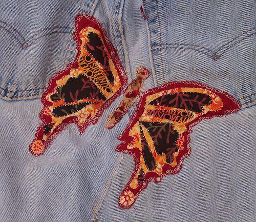 Butts textil