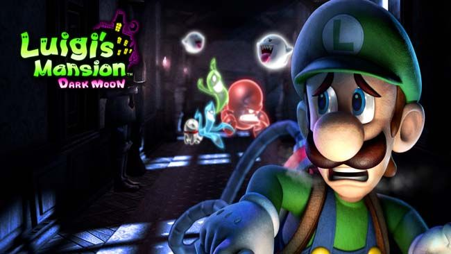 Pin by Ziperto Group on Favorites Games & Apps | Luigi's mansion