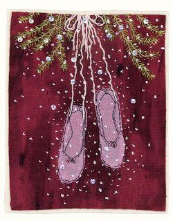 Шарон Блэкман: Где верхушки деревьев блестят ...