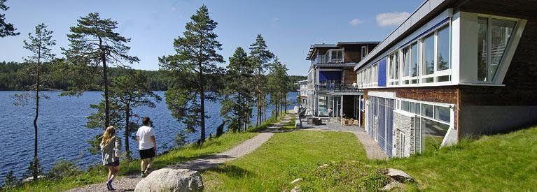 Vi tilbyr variert spameny | Rømskog Spa & Resort
