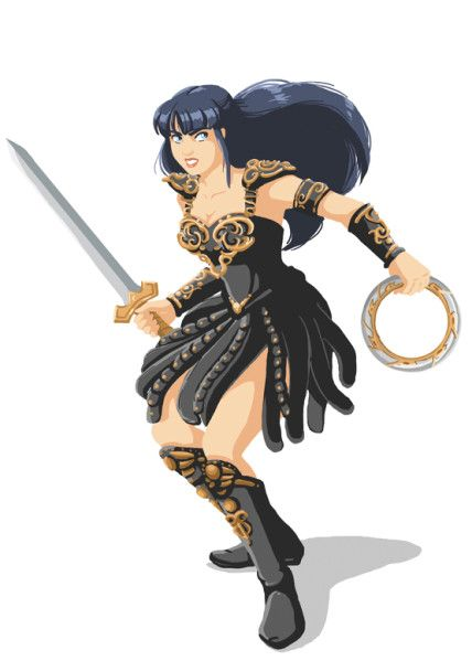 Xena The Warrior Princess Xena Pinterest Xena Warrior Princess