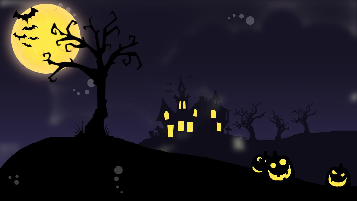 Halloween Night Wallpapers Phone In 2020 Halloween Images Halloween Wallpaper Halloween Vector