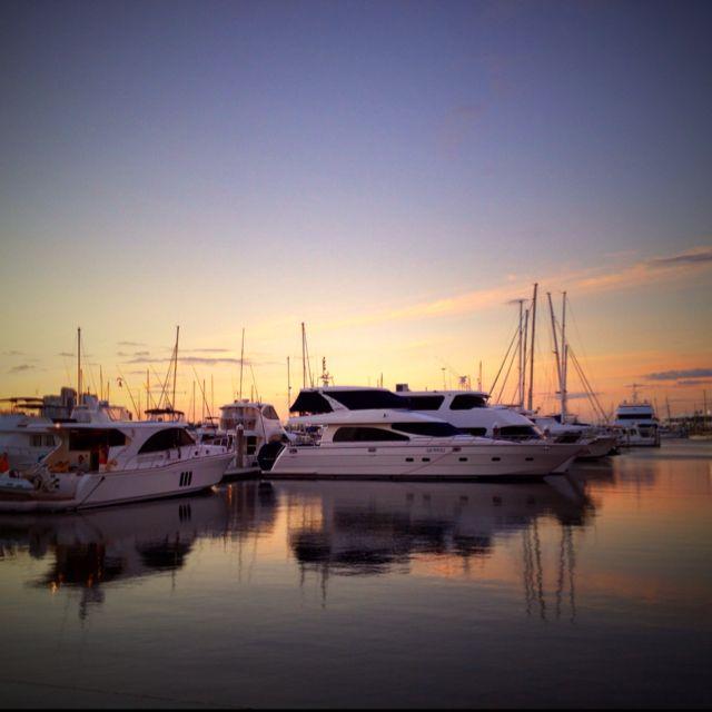 Gold Coast Opalescent Dusk...
