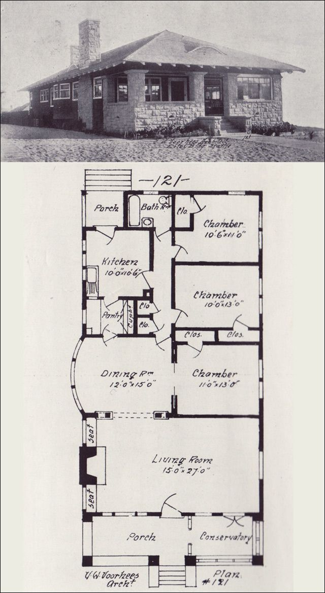 Pin On Bungalows Exteriors And Floor Plans