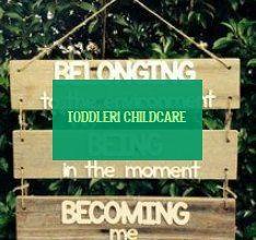 Enfant1 Toddler1 Childcare
