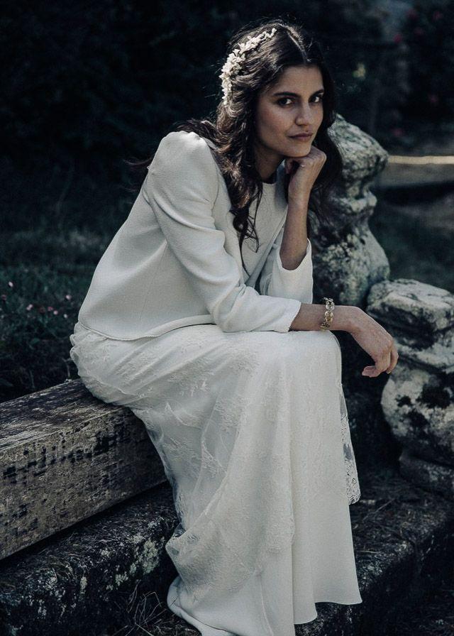 laure sagazan 2017 vestido novia a todo confetti blog bodas robe de
