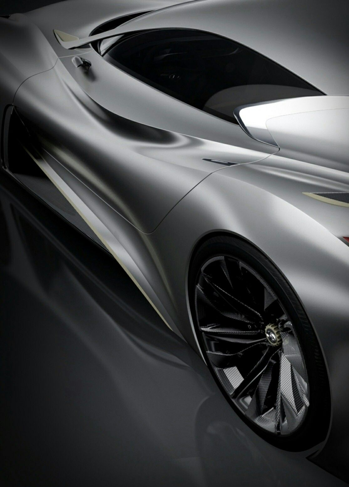 (°!°) 2014 Infiniti Concept Vision Gran Turismo