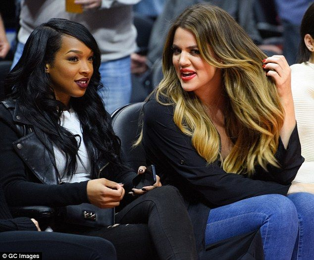 Khlo kardashians bff malika haqq is officially dating this kim zolciak spends day with khloe kardashians bff malika haqq pmusecretfo Choice Image