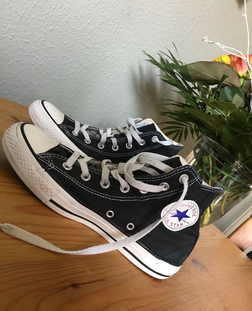 gebrauchte Converse Schuhe