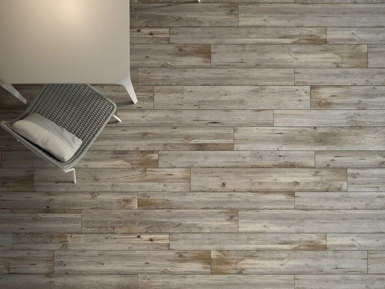 Revestimiento de suelo de gres porcel nico imitaci n madera legni high tech quercia petraea - Suelo porcelanico imitacion madera ...