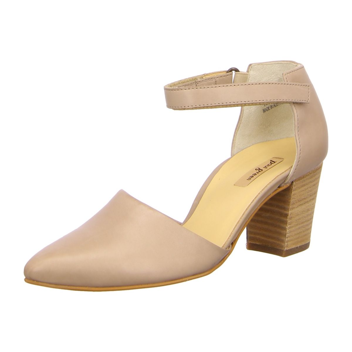 NEU: Paul Green Pumps 3394-007 - taupe - | Schuhe ...
