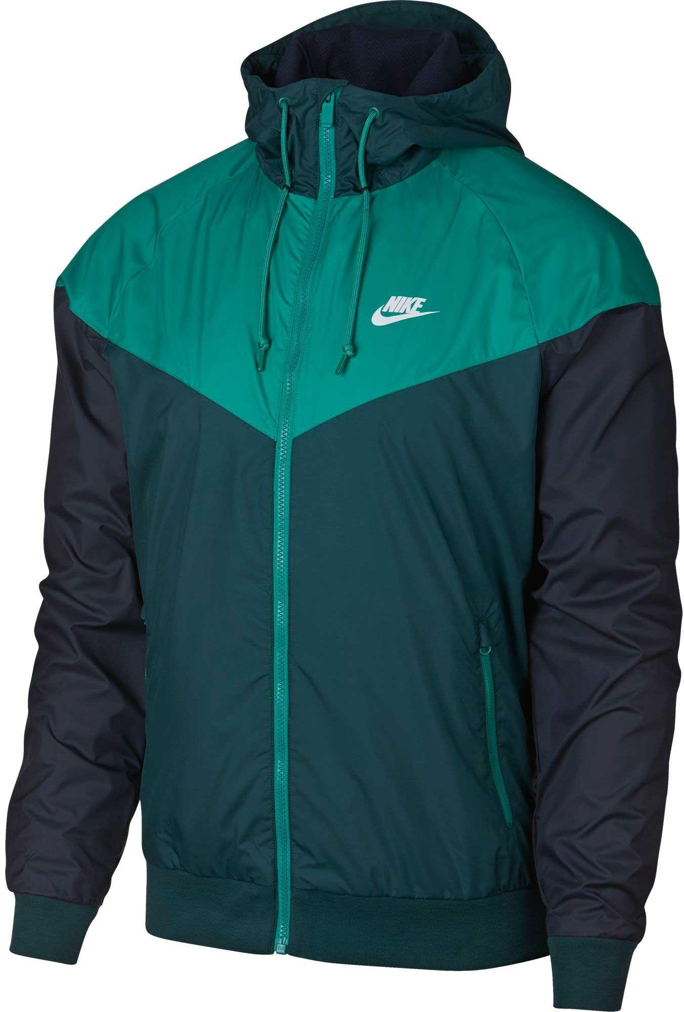 03599a77af85 Nike Men s Windrunner Full Zip Jacket