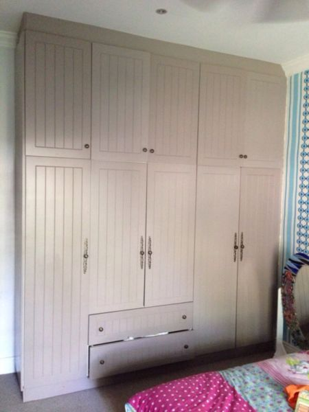 Built In Cupboards East London Gumtree South Africa 157561947 Built In Cupboards Tall Cabinet Storage East London