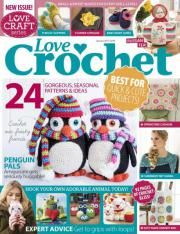 20 Modern (and Free!) Crochet Patterns You Can Download Today | 234x180