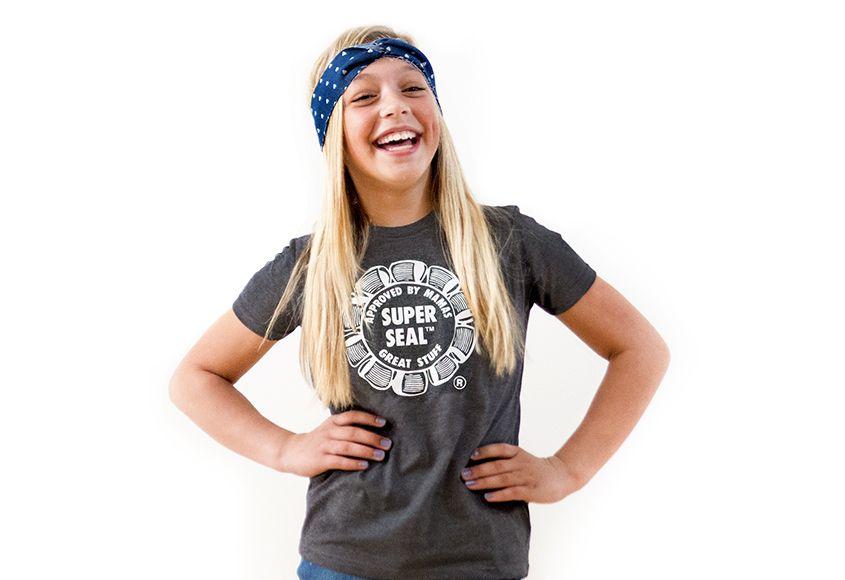 Jimmy John's Youth Tee! Fashion, T shirts for women, Women