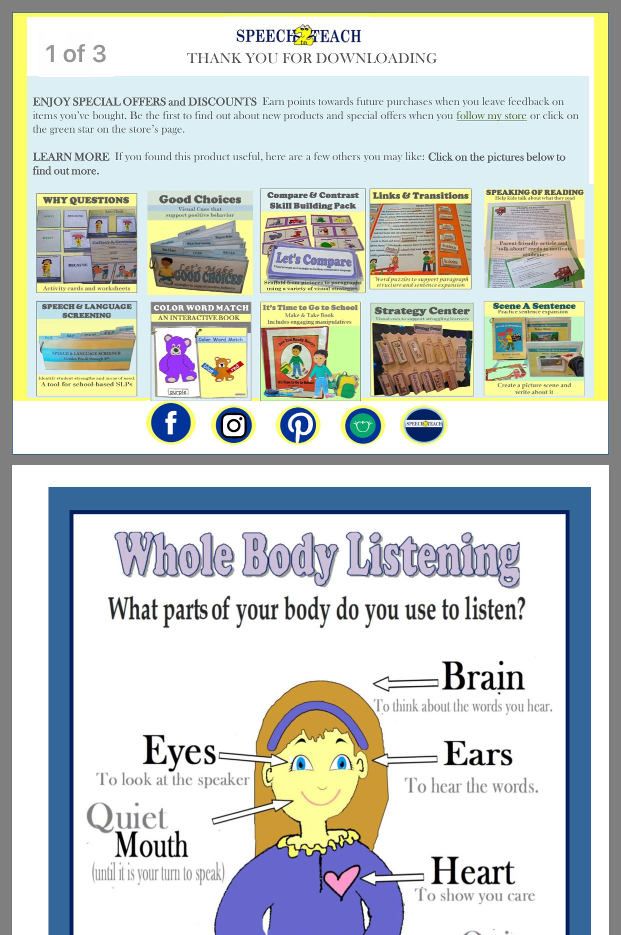 Pin By Tziporah Herbstman On Worksheets