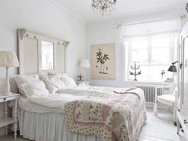 Schlafzimmer Shabby Chic shabby chic schlafzimmer weiss garderobe betthaupt schlafzimmer