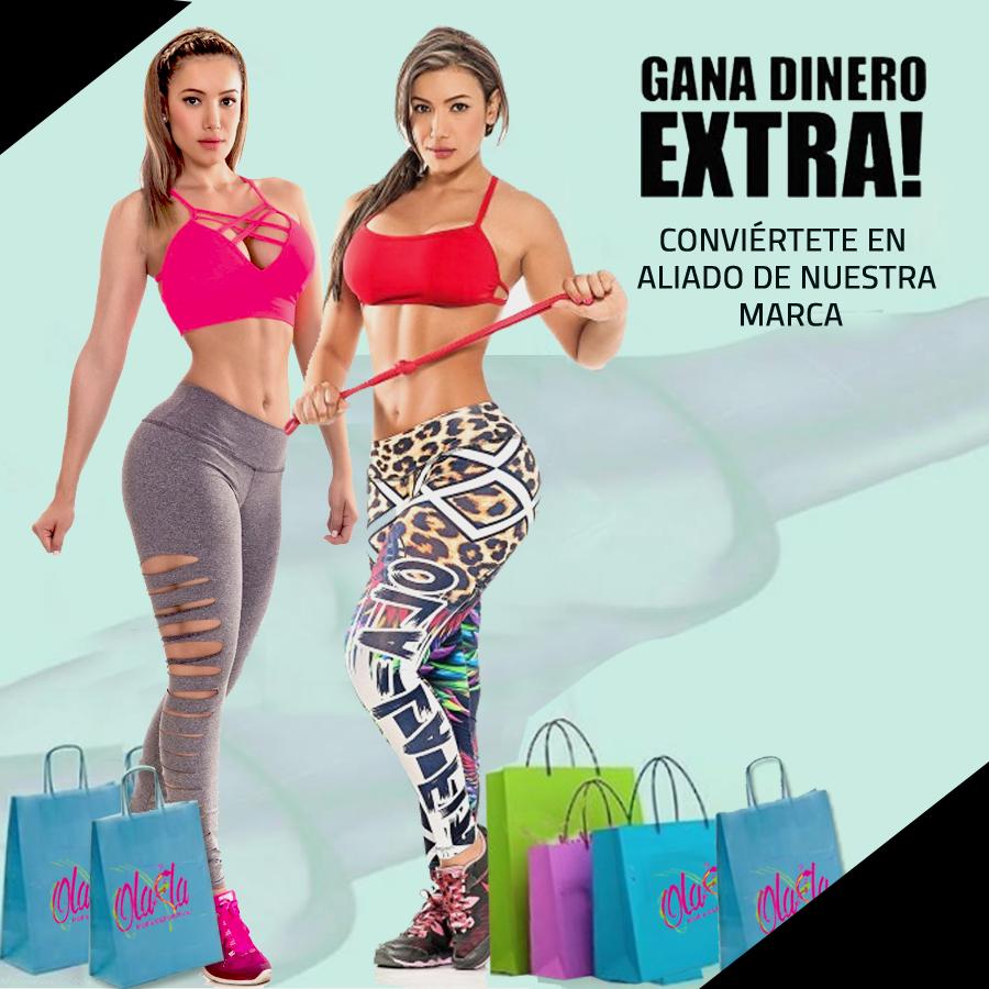 ÚNETE AL CLUB… Distribuye nuestra línea deportiva y conviértete en un aliado de nuestra marca!!! https://ola-laropadeportiva.com/content/6-aliados-mayoristas Contáctenos por Whatsapp: (+57) 318 8278826 #Comercioelectronico #Mujeres #Emprendedoras #nuevacolección #Ropadeportiva #Colombia #Ecommerce #TiendaOnline #Emprendimiento #Fitness #Actiwearwoman