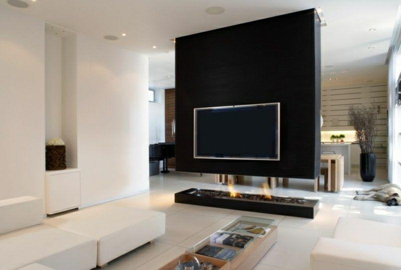 TV Wand selber bauen: einfache Anleitung für unerfahrene ...