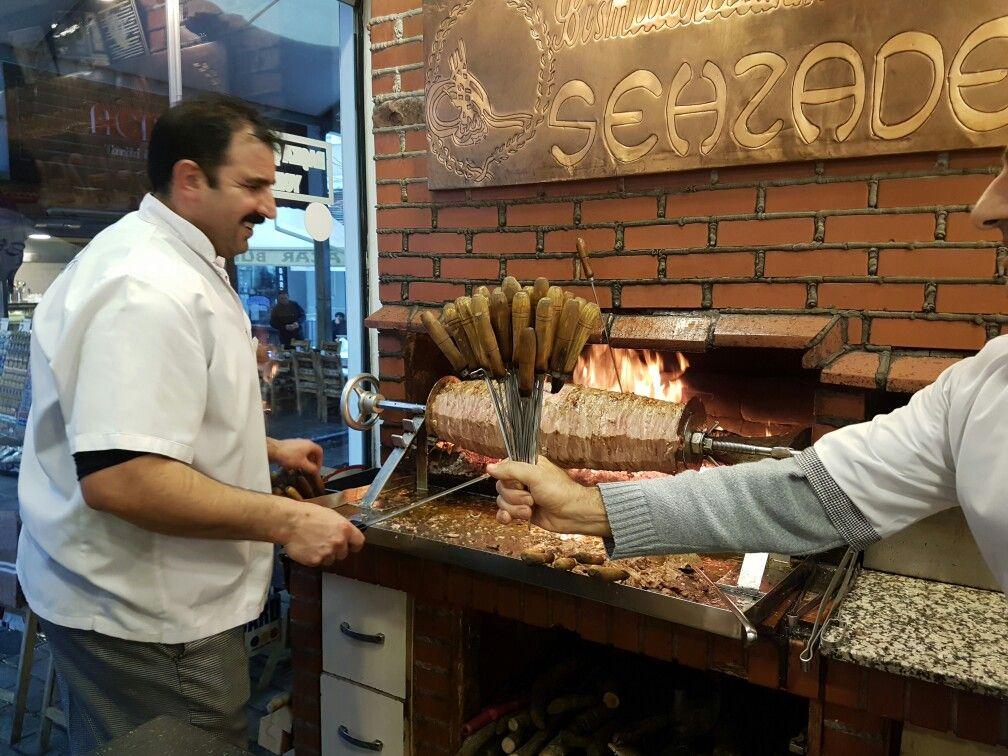 #food #kebab #istanbul